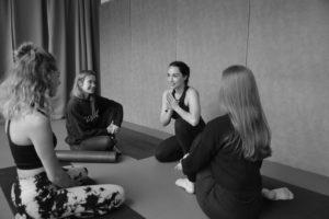 Munich MMA Yoga