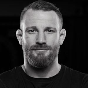 Trainer Benedikt Schotthöfer