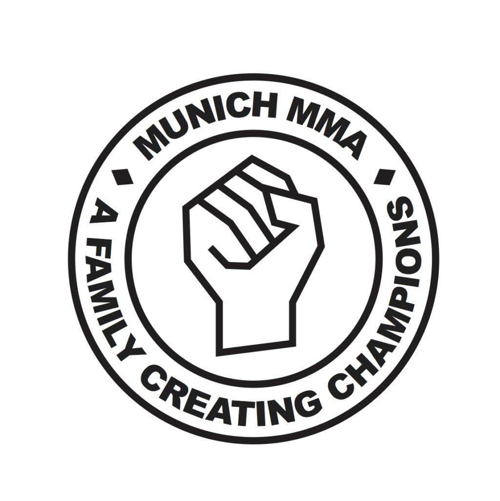 Munich MMA Logo