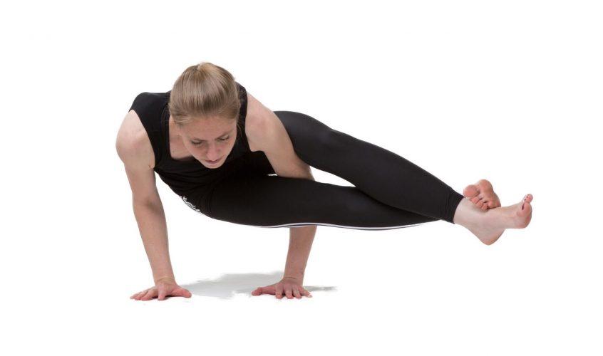 Anne Yoga