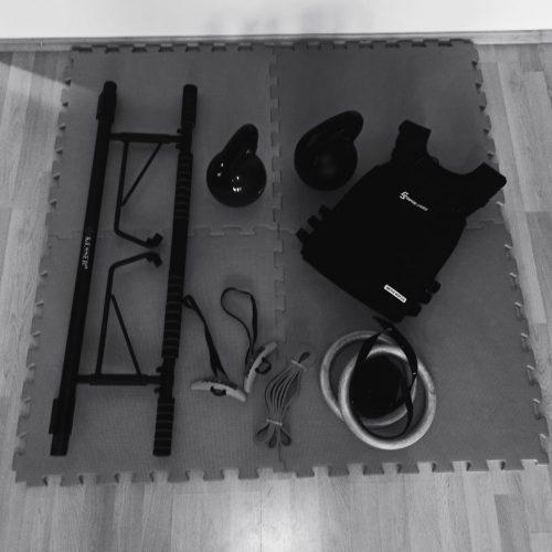 Trainingsequipment